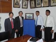 越南—斯里兰卡企业合作理事会正式成立