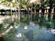 越南广南省会安市被列入亚洲十佳旅游城市行列