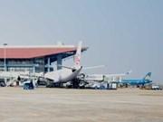 韩国投资商考虑向越南国际机场兴建项目投资