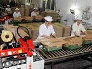 2012年越南奶业股份公司有望创汇1.8亿美元