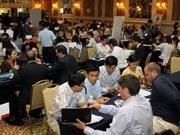 越南—阿根廷贸易交流会在胡志明市举行