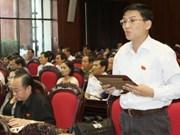 为2013年越南经济社会发展献计献策