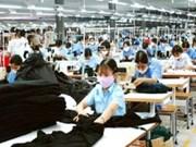 《东盟—印度自由贸易区协定》对越南出口产生积极影响