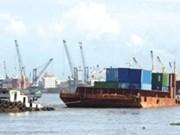 越南河内规划建设国际集装箱港口