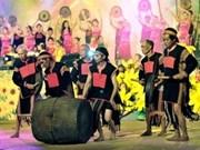越南昆嵩省各民族文化体育节拉开序幕