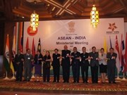 东盟-印度新能源和再生能源部长级会议在印度举行