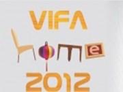 2012年越南家具暨室内装饰展览会拉开序幕