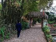 绿勃鸭——带有浓郁芒族文化特色的休闲度假区