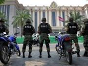 柬埔寨官员:第21届东盟峰会准备就绪