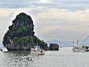 2012年广宁省下龙旅游周即将举行