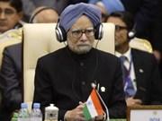印度总理辛格:东盟是东亚地区的连接桥梁