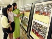 西班牙风土人情图片展在胡志明市拉开序幕