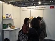 越南参加澳大利亚国际采购展
