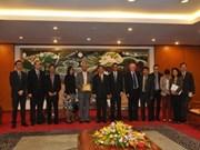 加拿大企业希望在越南投资建设基础设施