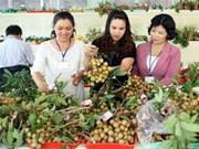 2012年越南九龙江三角洲经济合作论坛在前江省举行