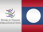 老挝国会批准该国加入世界贸易组织协议