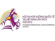 第二届世界合唱比赛暨联欢会在越南举行