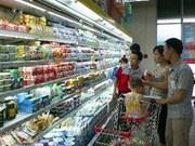 12月份越南两大城市CPI一律上升