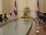 越南成为柬埔寨五大投资国之一