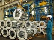 2012年河内国内生产总值增长8.1%