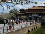 2012年越南十大旅游事件