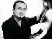 人民艺术家邓泰山即将在越南演奏贝多芬钢琴协奏曲全集