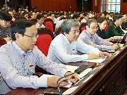 越南国会通过关于投信任票决议实施细则