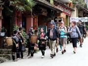 越南至2020年和展望2030年旅游业发展总体规划获批