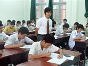 大力展开2011-2020年阶段越南教育培训发展战略