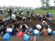 同豆考古遗址区新发现