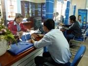 外国银行向越南工商股份银行提供1.55亿美元信贷