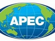 印度尼西亚提出2013年APEC峰会的议程方案