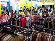 越南商品逐步受到越南消费者的青睐