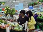 胡志明市2月份消费价格指数环比上涨1%
