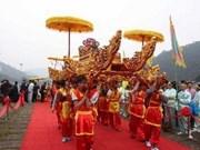 广宁省公布三个重点遗迹总体规划
