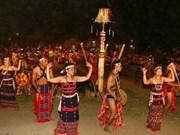 越南广南省美山社区旅游村正式开业