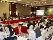 第四届亚洲3R 区域论坛通过《河内3R宣言》