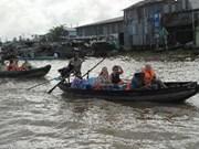 2013 年大湄公河次区域各城市旅游官员会议召开