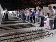 昆岛监狱被授予越南国家级特殊遗迹区证书