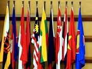 缩小各国发展差距是建立东盟共同体进程当务之急