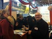 越南出席第38届巴黎国际旅游展