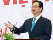 越南政府总理:外资企业是越南经济体的重要组成部分