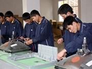 富安省斥资1000亿越盾用于展开农村劳动者职业培训项目