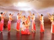 2013年全国非职业舞蹈联欢会将在西宁省举行