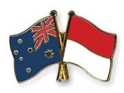 印度尼西亚与澳大利亚加强国防和外交合作