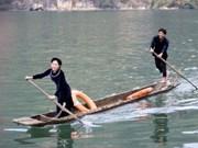 北件省三海湖旅游区力争至2030年年均接待游客量达30万人次
