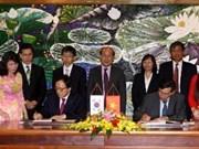 韩国政府为越南路特-若沙高速公路项目提供2亿美元信贷