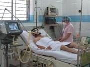 越南同塔省一名男孩感染H5N1禽流感死亡