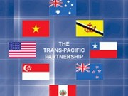 美国企业支持越南积极参加TPP谈判