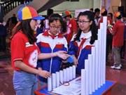 澳大利亚科技展会在越南岘港市举行